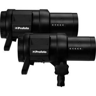 Profoto B1X 500 Air TTL 2 Light Kit