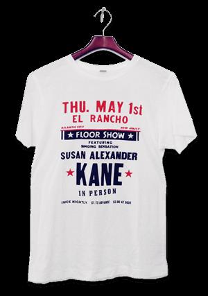 Susan Alexander Kane