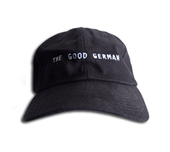 Good German Hat