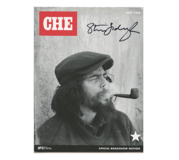 """Che"" IFC Roadshow Edition Program"