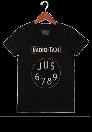 Lady Radio Taxi