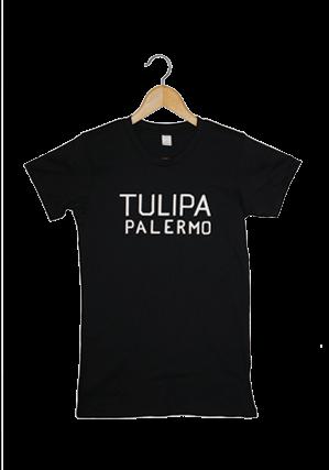 Lady Tulipa Palermo