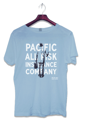 Pacific All Risk Insurance
