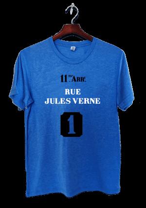 1 Rue Jules Verne