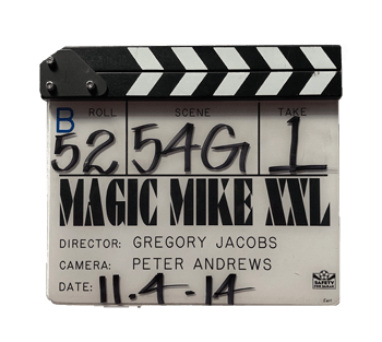 Magic Mike XXL Slate