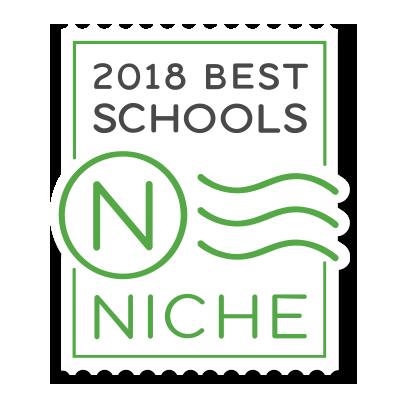 2018 Niche Best Schools