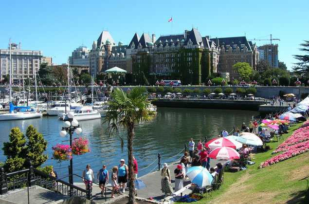 The 20 Best Universities in Canada 2016 (with house prices