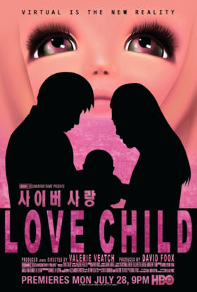 Love child poster article