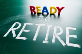 Retirement article
