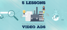 Featimg lessons from running video ads article