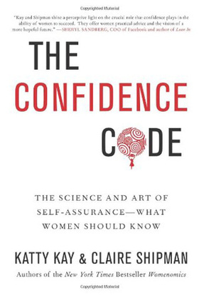 The confidence code main article