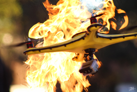 Firedrone article