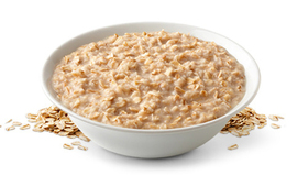 Oatmeal bowl article