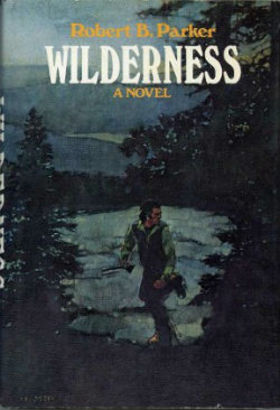 Wilderness cover article