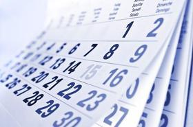Calendar article