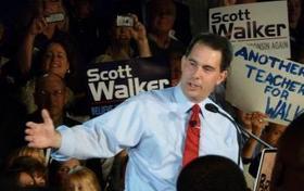 Walker photo article