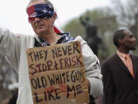 Trayvon martin white privilege article