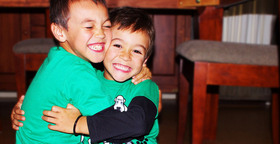 Sibling bonds the loving relationship tiffanie j article