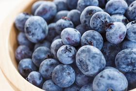 Berries article