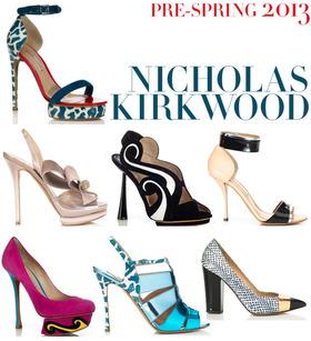 Nicholas kirkwood article