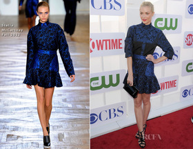Jaime king in stella mccartney cw cbs and showtime 2012 summer tca party article