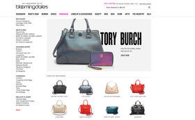 Tory burch gifts article