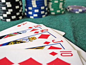 Poker article