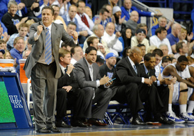 Calipari1 article
