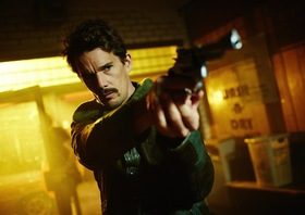 Predestination1 article