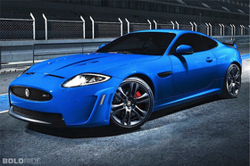 2012 jaguar xkr s article
