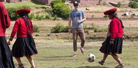 Peru ottsworld kevin challenge blog article