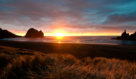 Nz s black sand beaches 02 e1416415417969 article