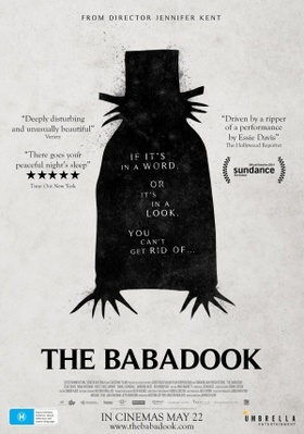 Babadook article