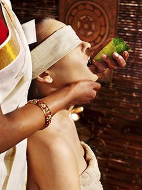 Spa treatments article