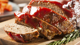 Meatloaf article