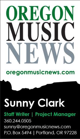 Sunny clark omn card article