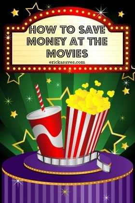 How to save money at the movies article