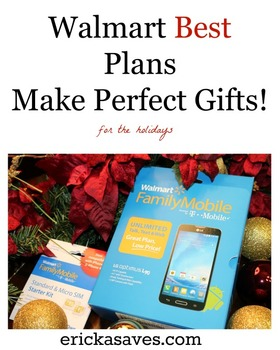 Walmart best plans make perfect gifts article