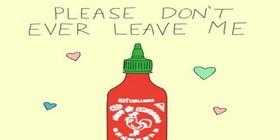 Sriracha 0 article