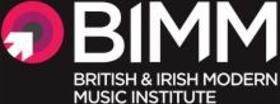 Bimm logo black article