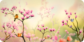 A wise bird always knows how to choose the best trees to rest easy branches article