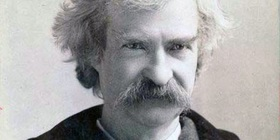 Mark twain wikipedia article