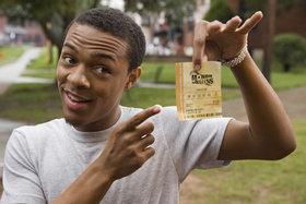 Bow wow lottery2 article