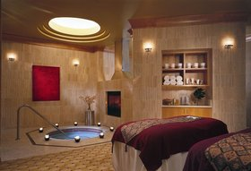 Spa toccare day suite article