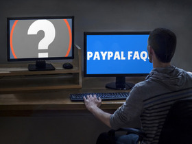 Paypal customer service article