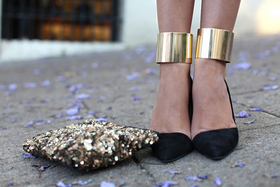 Ankle cuff trend article