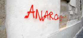 Spain anarchy article