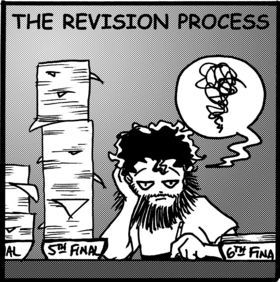 Csg writing the revision process tone article