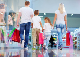 7 shopping spree article
