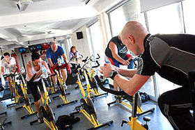 300px cycle class at a gym article